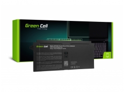 Green Cell ® Battery AP12F3J for Acer Aspire S7-391