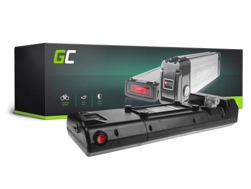 E-Bike 36V 11.6Ah Batterie Akku Fahrrad Bmebikes Veco Craft Cresta Greenedge Radsport