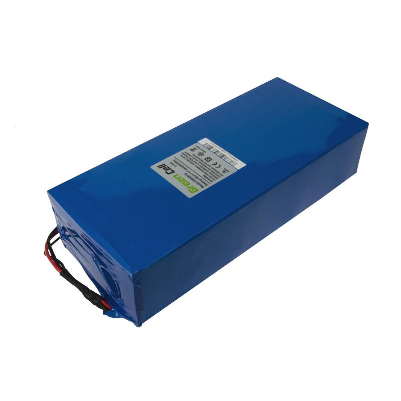 Accumulator Battery Green Cell Battery Pack 48V 17 4Ah 835Wh for