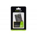 Battery 361-00019-12 Green