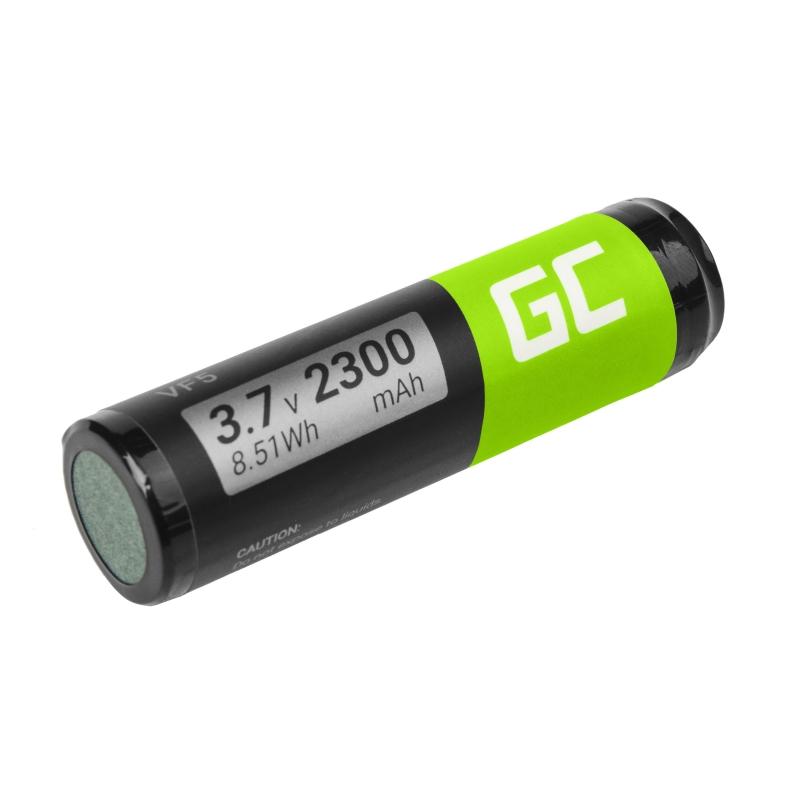 Green Cell ® Battery VF5 for GPS TomTom Go 300 530 700 910