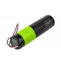 Battery VF5 Green