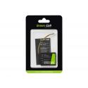 Bateria F650010252 Green