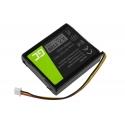 Bateria 1100 mAh