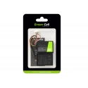 Battery J272/ICP092941SH Green