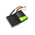 Battery J272/ICP092941SH Green Cell for Speaker  Beats Pill 2.0, 850mAh