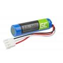 Akku Green Cell LI11B001F für Lautsprecher Harman Kardon Onyx Studio 1, 2, 3, 4, 5, 3400mAh