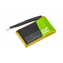 Battery JN151PH13849 Green Cell for Speaker JBL Flip 2 II 2014 version, 2200mAh