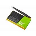 Battery JN151PH13849 Green