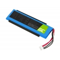 Battery GSP872693 Green