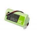 Battery 180AAHC3TMX Green