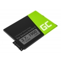Battery Green Cell ® 170-1032-00 for Amazon Kindle III Keyboard, E-book reader, 1900mAh
