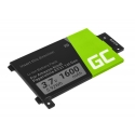 Battery Green Cell ® 58-000008 for Amazon Kindle Paperwhite I 2012 E-book reader, 1600 mAh