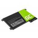 Battery Green Cell ® 170-1056-00 for Amazon Kindle Touch 2011 E-book reader, 1400 mAh