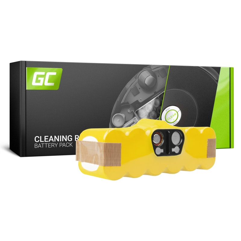 Staugsauger-Akku 80501 für iRobot Roomba 510 530 540 550 560 570 580 610 620 625 760 770 780