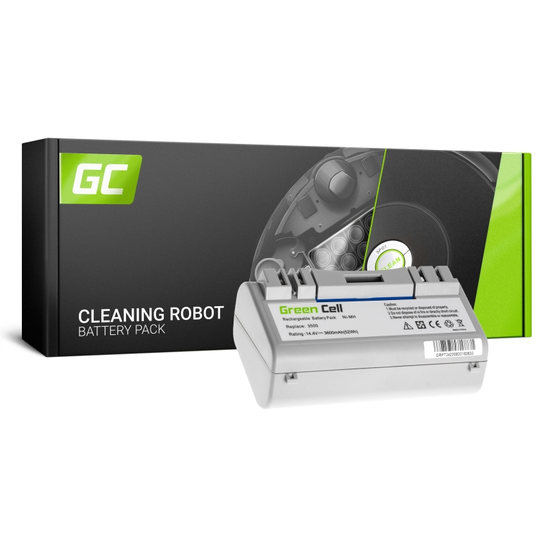 Bateria do odkurzacza iRobot Scooba 5900 300 350 390