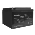 Green Cell ® Battery AGM VRLA 12V 26Ah