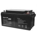 Green Cell ® Gel Battery AGM VRLA 12V 65Ah