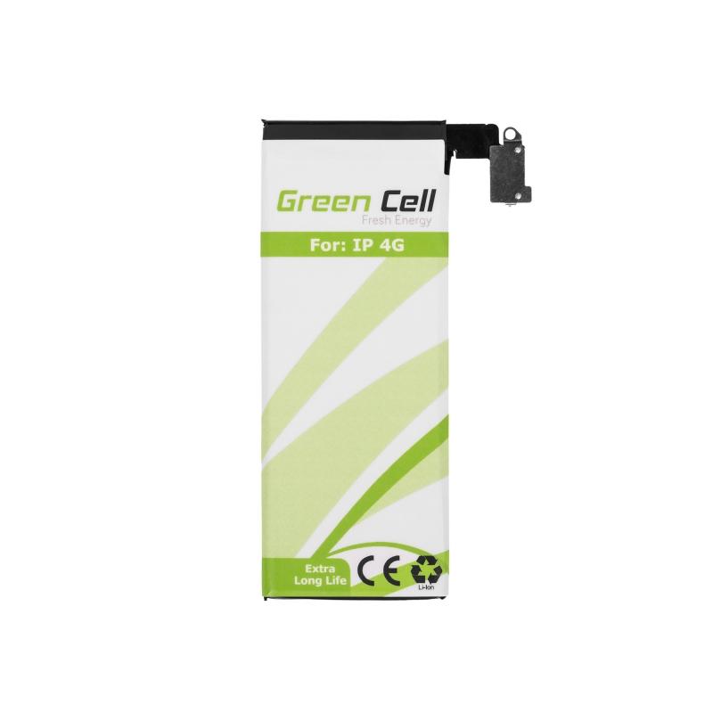 Batterie Green Cell ® für das Telefon iPhone 4