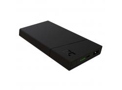 Power Bank Green Cell GC PRIME 10000mAh z technologią szybkiego ładowania Ultra Charge
