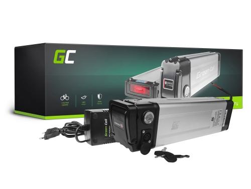 Elektrofahrradteile E-Bike 36V 8.8Ah Batterie Akku Fahrrad Pulse Viron Ms-Ebike BULL Bmebikes Radsport