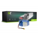 Green Cell® Hoverboard Battery 36V 4.4Ah Li-Ion Samsung Cells
