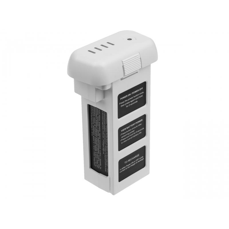 Green Cell® Battery for DJI Phantom 3 (Li-Polymer High Performance 4480mAh 68Wh 15.2V White)