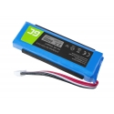 Battery 6000 mAh