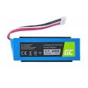 Battery 3.7V