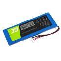 Battery 5542110-P Green