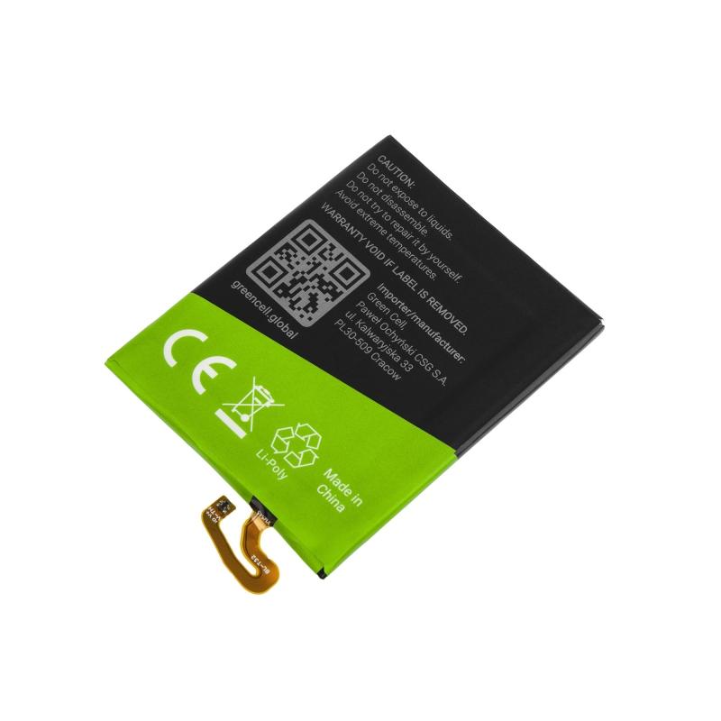 Battery BL-T32 for LG G6 H870 H873 V30 - Green Cell