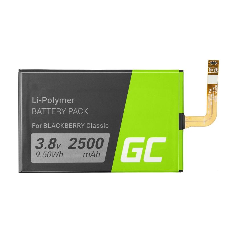 Battery BPCLS00001B for Blackberry Classic Q20