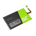 Battery BPCLS00001B for