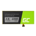 Battery HB3742A0EZC for Huawei P8 Lite L21