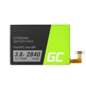 Battery B0PGE100 for HTC One M9 S9