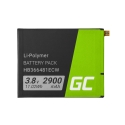 Bateria HB366481ECW do telefonu Huawei P9 Lite Honor 8
