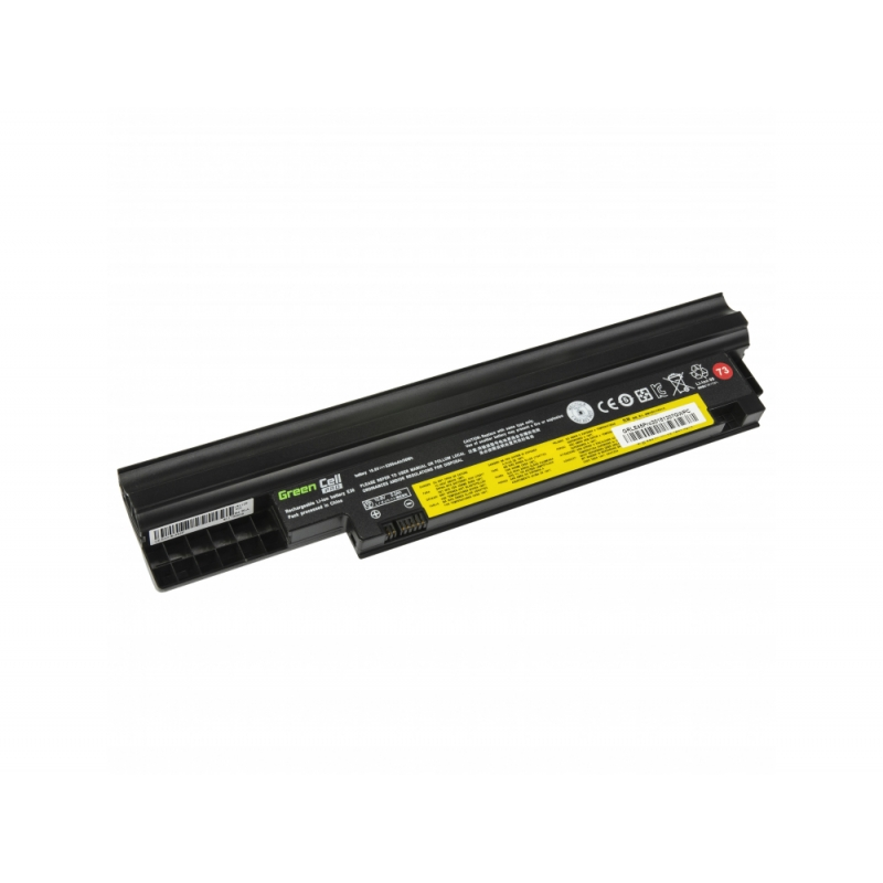 0af7f2890f2 ... Green Cell Battery 42T4813 42T4814 for Lenovo ThinkPad Edge E30 ...