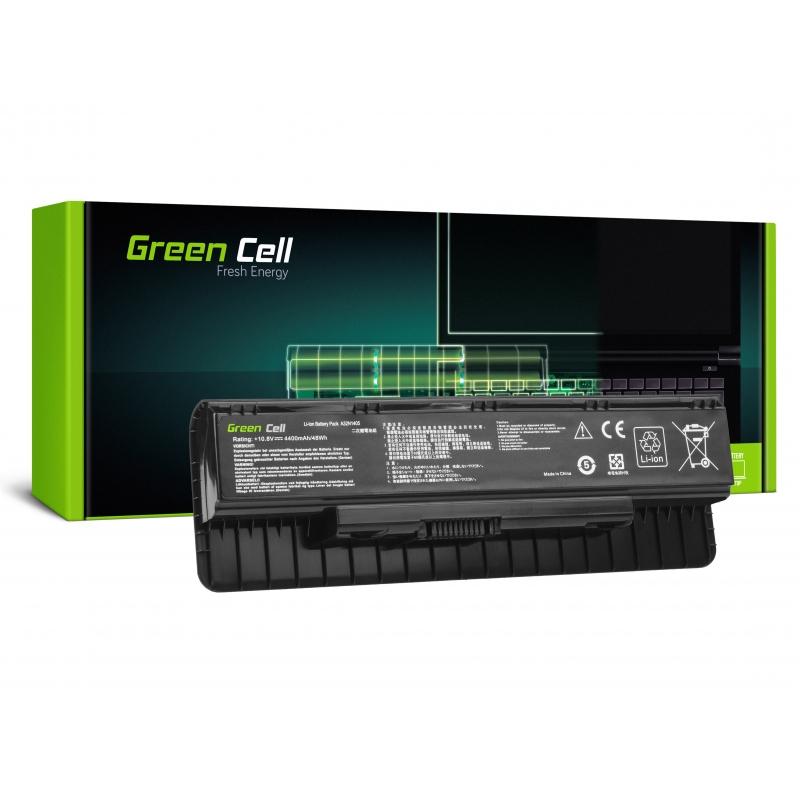Laptop Battery A32N1405 for G551 G551J G551JM G551JW G771 G771J G771JM G771JW N551 N551J N551JM N551JW
