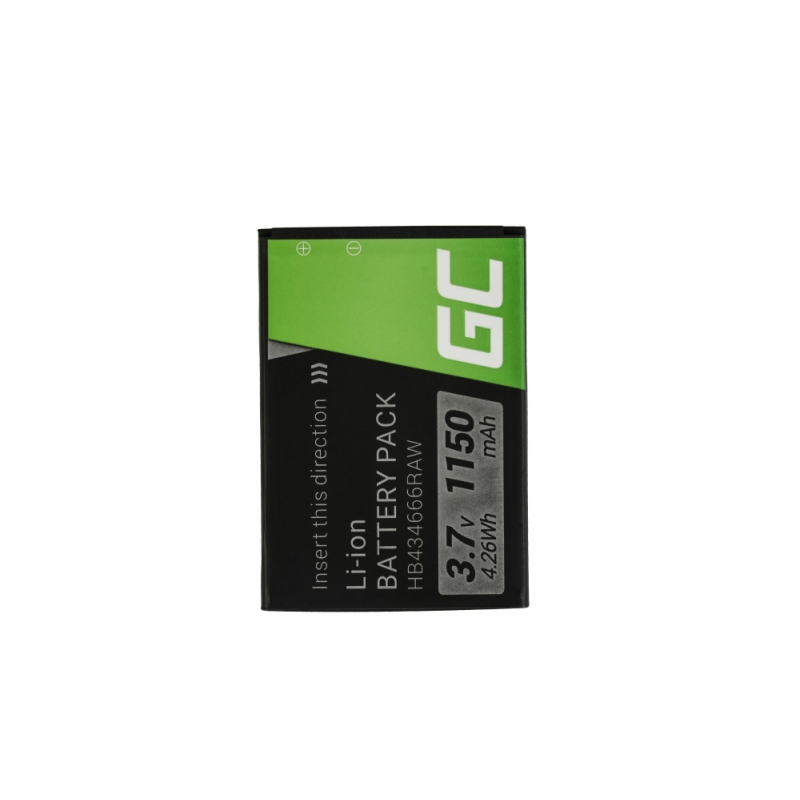 Green Cell HB434666RAW Akku für Router Huawei E5336 E5573 E5577