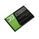 Green BP80