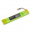 Battery EU-BT00003000-B Green Cell for Speaker TDK Life On Record A33 A34 TREK Max, 2000mAh