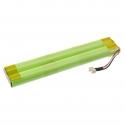 Battery EU-BT00003000-B Green