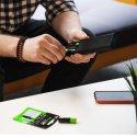 Green Cell 4x AAA HR03 950mAh Battery