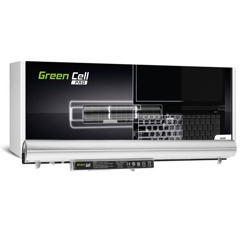 Green Cell ® Laptop battery LA04 for HP 248 G1 340 G1, HP Pavilion 14-N 15-N (728460-001 HSTNN-IB5S)