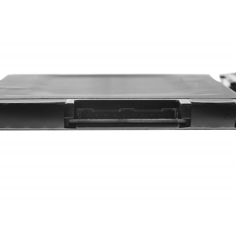 Battery DJ1J0 for Dell Notebooks, capacity 3684mAh
