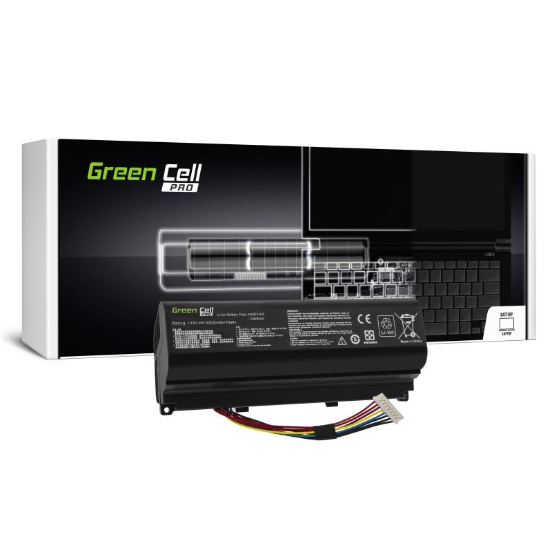 Laptop Battery A41N1421 for Asus AsusPRO P2420 P2420L P2420LA P2420LJ P2440U P2440UQ P2520 P2520L P2520LA P2520LJ