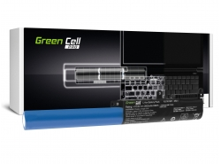 Green Cell Battery PRO A31N1601 A31LP4Q  for Asus Vivobook Max F541N F541U X541N X541S X541U