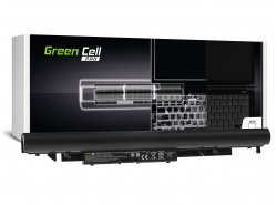 Green Cell Laptop Akku JC04 für HP 240 G6 245 G6 250 G6 255 G6, HP 14-BS 14-BW 15-BS 15-BW 17-AK 17-BS