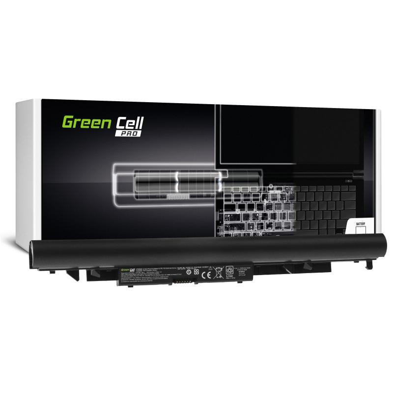 Green Cell ® Battery JC04 for HP 240 G6 245 G6 250 G6 255 G6, HP 14-BS 14-BW 15-BS 15-BW 17-AK 17-BS