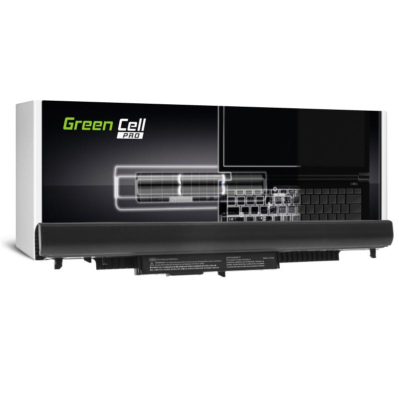 Green Cell ® Laptop Akku HS04 807957-001 für HP 14 15 17, HP 240 245 250 255 G4 G5